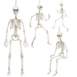Esqueleto posable 90cm