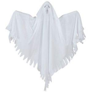 Fantasma neon blanco 45cm