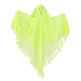 Fantasma neon amarillo 45cm