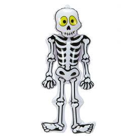 Esqueleto hinchable 56cm