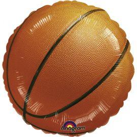 Globo helio pelota baloncesto