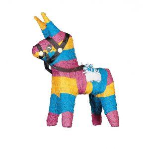 Piñata burro volumen lira