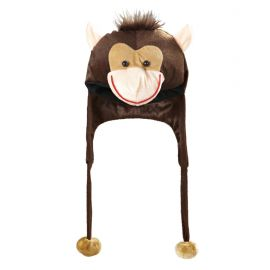 Sombrero mono