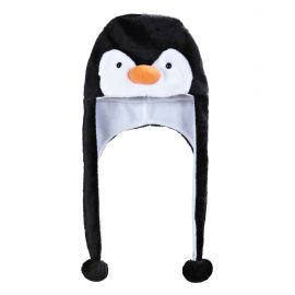 Sombrero pinguino