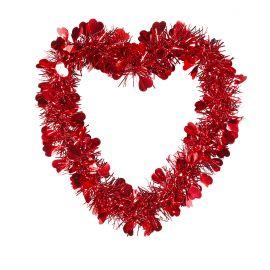 Corazon san valentin 22x22