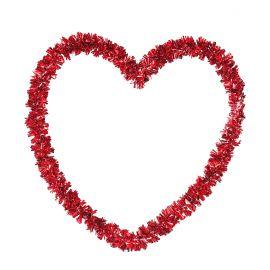 Corazon san valentin 27x27
