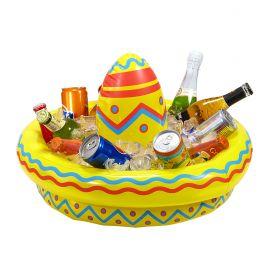 Sombrero mejicano hinchable 50cm