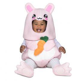Disfraz bebe conejo balloon