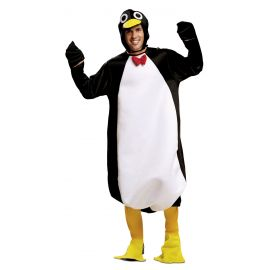 Disfraz pinguino m-l vv