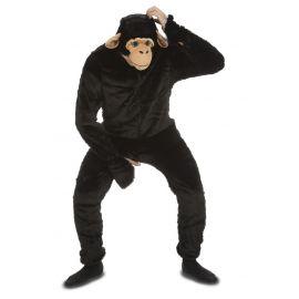 Disfraz chimpance unisex