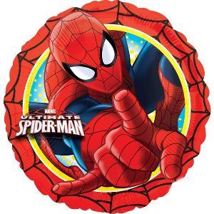 Globo helio spiderman ultimate