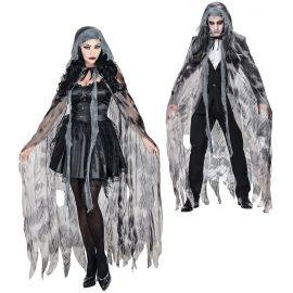 Disfraz espiritu fantasma