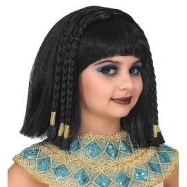 Peluca cleopatra inf