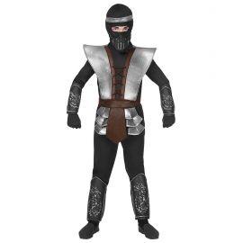 Disfraz monster ninja