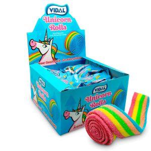 Unicornio rolls