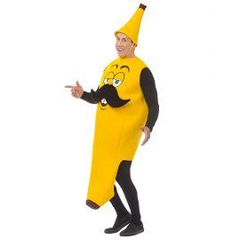 Disfraz mister banana