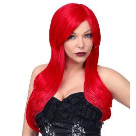 Peluca dream cosplay roja