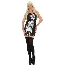Disfraz esqueleto dream