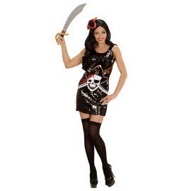 Disfraz pirata dream