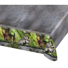 Mantel dinosaurios