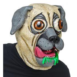 Mascara bull dog