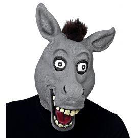 Mascara burro ojazos