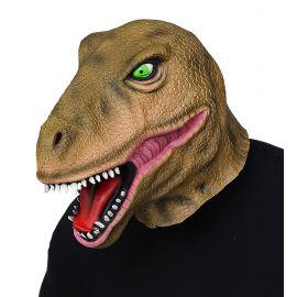 Mascara t-rex