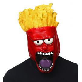 Mascara patatas fritas