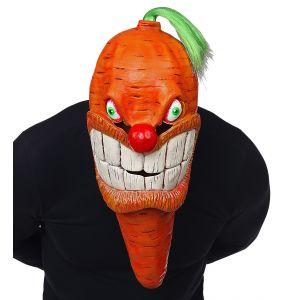 Mascara zanahoria