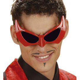 Gafas diablo picos