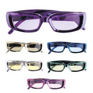 Gafas metalizadas surtidas