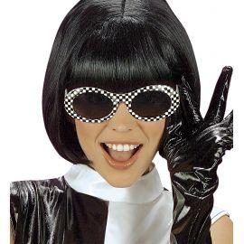 Gafas cuadrados años 60s