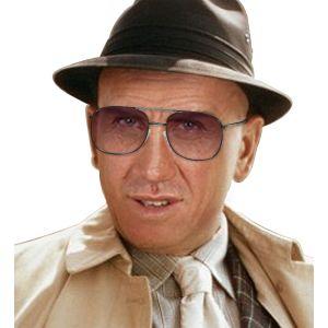 Gafas años 80