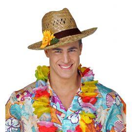 Sombrero campesino girasol