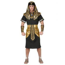 Disfraz faraon negro