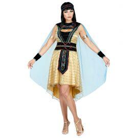 Disfraz emperatriz egipcia