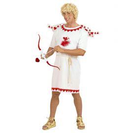 Disfraz cupido tunica
