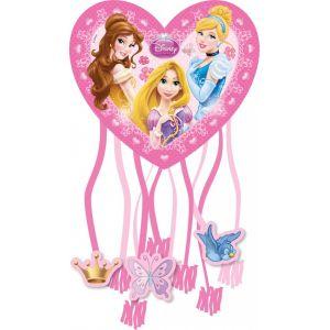 Piñata princesas mini