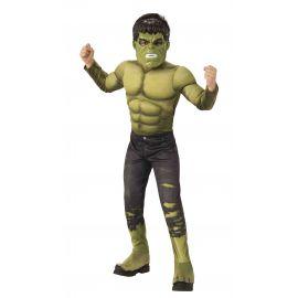 Disfraz hulk iw premium