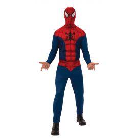Disfraz spiderman opp