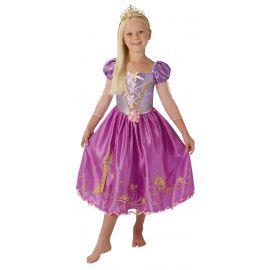 Disfraz rapunzel storyteller