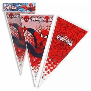Bolsas spiderman 6 und