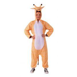 Disfraz jirafa rubies