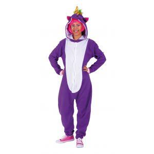 Disfraz unicornio rubies