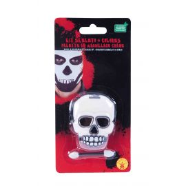Kit maquillaje esqueleto