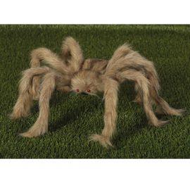 Araña gris 60cm