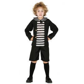 Disfraz niño fantasma película