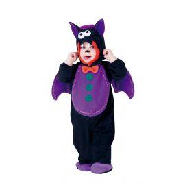 Disfraz baby bat