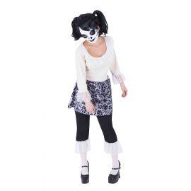 Disfraz muñeca perversa adt