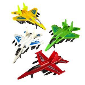 Aviones pack 4 und